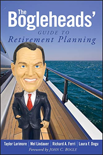 9780470919019: The Bogleheads Retirement' Guide to Retirement Planning