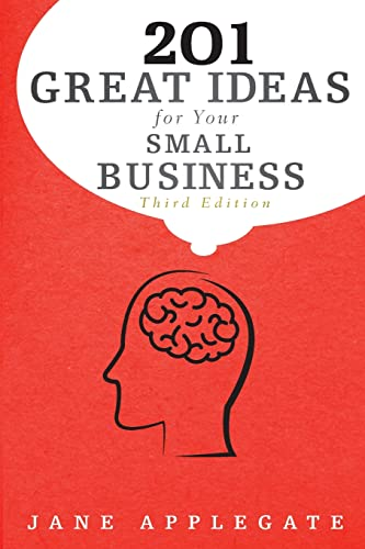 9780470919668: 201 Great Ideas for Your Small Business