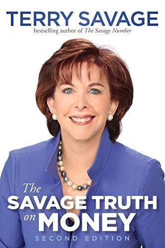 The Savage Truth on Money: Savage, Terry