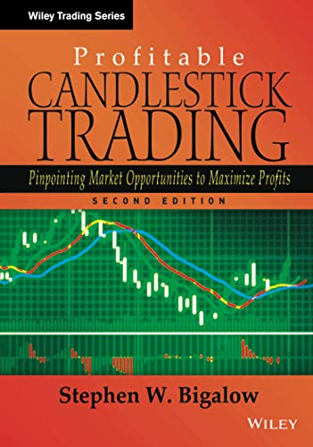 9780470924709: Profitable Candlestick Trading: Pinpointing Market Opportunities to Maximize Profits