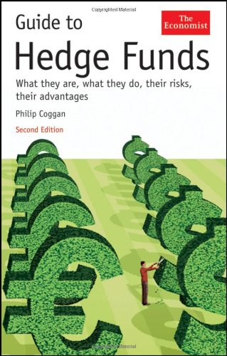 9780470926550: Guide to Hedge Funds (Economist)