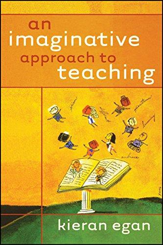9780470928486: An Imaginative Approach to Teaching
