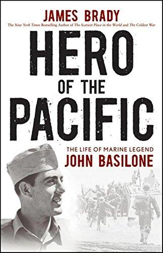 9780470928578: Hero of the Pacific: The Life of Marine Legend John Basilone