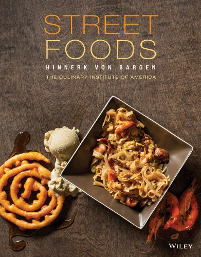 9780470928646: Street Foods