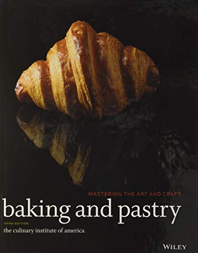 9780470928653: Baking and Pastry: Mastering the Art and Craft