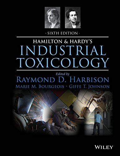9780470929735: Hamilton and Hardy's Industrial Toxicology