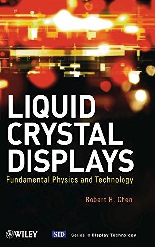 9780470930878: Liquid Crystal Displays: Fundamental Physics and Technology
