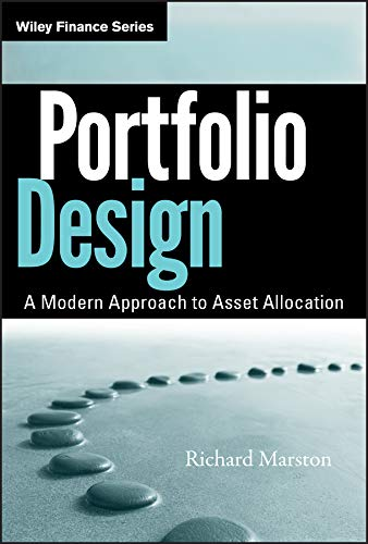 9780470931233: Portfolio Design: A Modern Approach to Asset Allocation