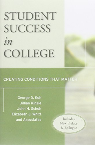 9780470931288: The Student Success in College Set
