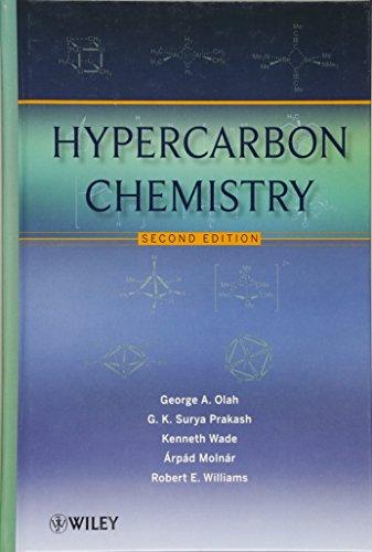 9780470935682: Hypercarbon Chemistry