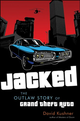 9780470936375: Jacked: The Outlaw Story of Grand Theft Auto