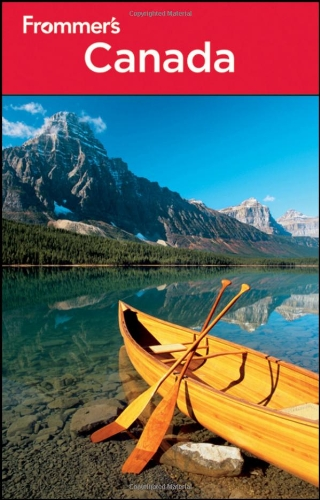 9780470936535: Frommer's Canada (Frommer's Complete Guides)