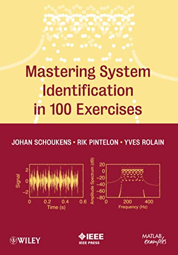 9780470936986: Mastering System Identification in 100 Exercises
