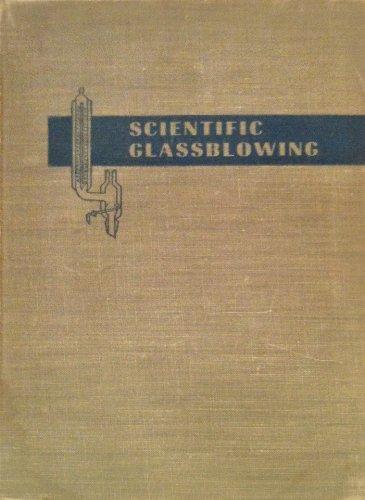 9780470937532: Scientific Glassblowing