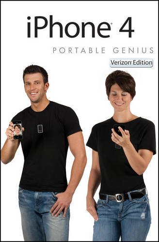 9780470937808: iPhone 4 Portable Genius
