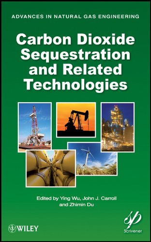 9780470938768: Carbon Dioxide Sequestration and Related Technologies