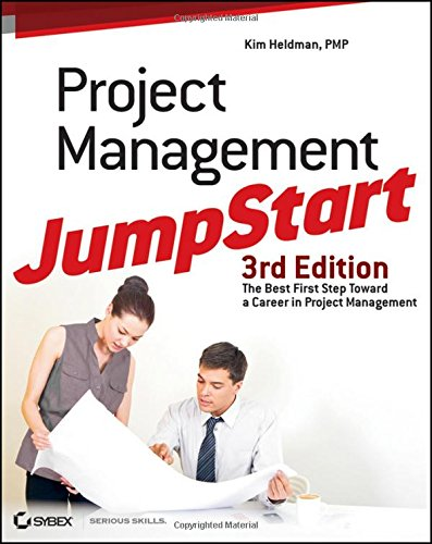 9780470939192: Project Management JumpStart, 3rd Edition