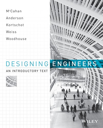 9780470939499: Designing Engineers: An Introductory Text