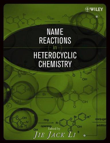9780470940327: Name Reactions Series (Comprehensive Name Reactions)