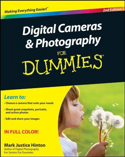 9780470942291: Title: Digital Cameras n Photography For Dummies