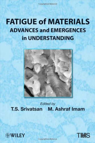 9780470943182: Fatigue of Materials: Advances and Emergences in Understanding
