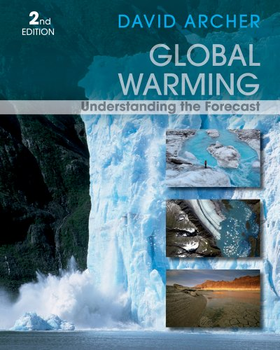 9780470943410: Global Warming: Understanding the Forecast