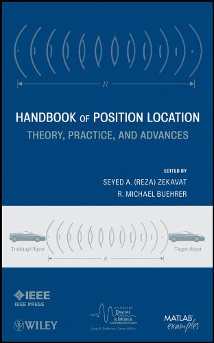 9780470943427: Handbook of Position Location: Theory, Practice and Advances
