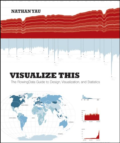 9780470944882: Visualize This: The FlowingData Guide to Design, Visualization, and Statistics