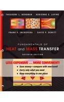 9780470945377: Fundamentals of Heat and Mass Transfer