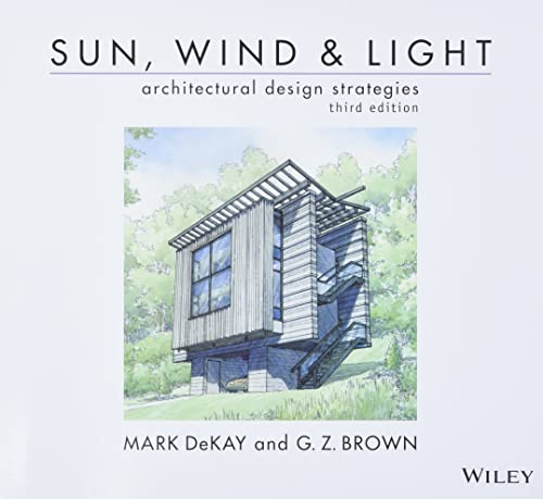 9780470945780: Sun, Wind, and Light: Architectural Design Strategies