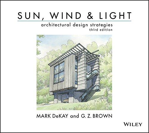 9780470945780: Sun, Wind & Light: Architectural Design Strategies