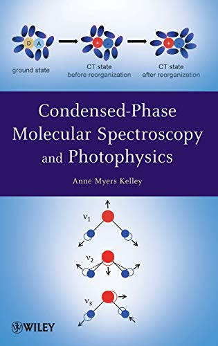 Condensed-Phase Molecular Spectroscopy and Photophysics: Kelley, Anne Meyers