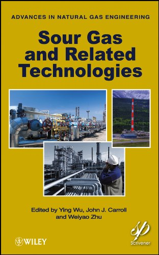 9780470948149: Sour Gas and Related Technologies