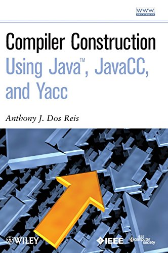 9780470949597: Compiler Construction Using Java, JavaCC, and Yacc