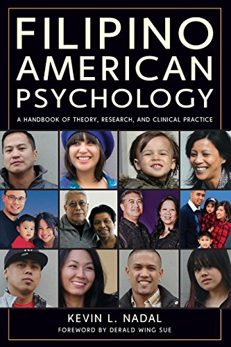 9780470951361: Filipino American Psychology: A Handbook of Theory, Research, and Clinical Practice