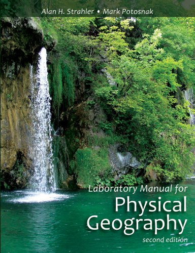 9780470952764: Laboratory Manual for Physical Geography