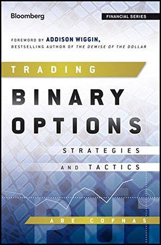 9780470952849: Trading Binary Options: Strategies and Tactics