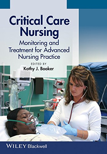 9780470958568: Critical Care Nursing: Monitoring and Treatment for Advanced Nursing Practice