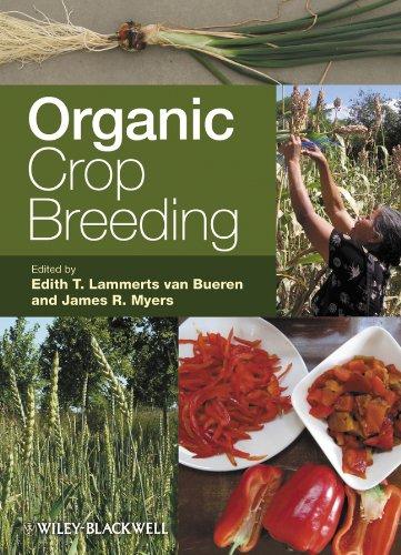 9780470958582: Organic Crop Breeding