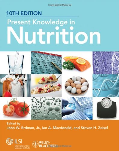 9780470959176: Present Knowledge in Nutrition