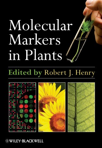 9780470959510: Molecular Markers in Plants
