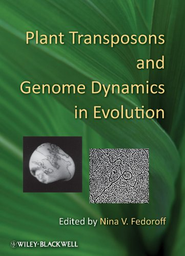 9780470959947: Plant Transposons and Genome Dynamics in Evolution