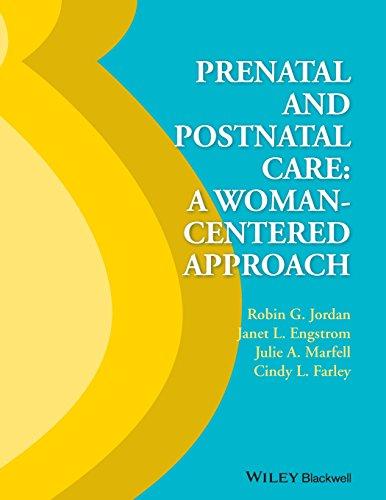 9780470960479: Prenatal and Postnatal Care