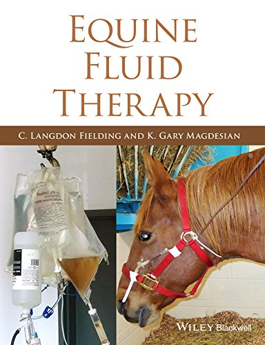 9780470961384: Equine Fluid Therapy