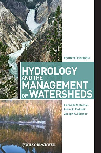 9780470963050: Hydrology and the Management of Watersheds
