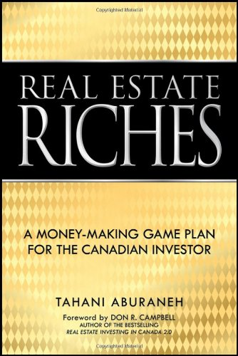 9780470964217: Real Estate Riches: A Money-Making Game Plan for the Canadian Investor