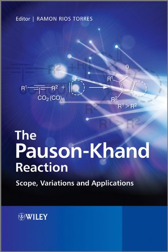 9780470970768: The Pauson-Khand Reaction: Scope, Variations and Applications