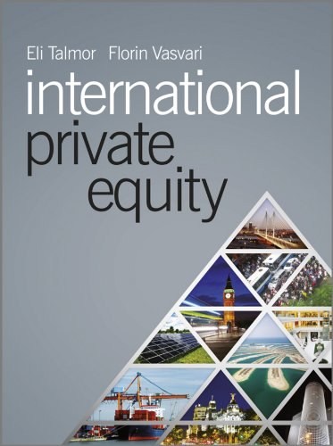 9780470971703: International Private Equity