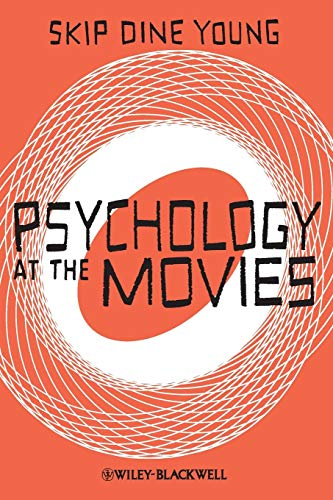 9780470971772: Psychology at the Movies (Wiley Series in Materials)