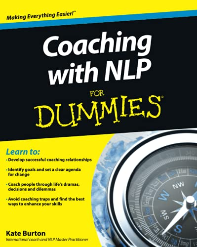 9780470972267: Coaching With NLP For Dummies